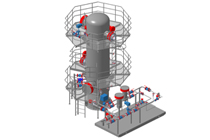 Gas Separator Package